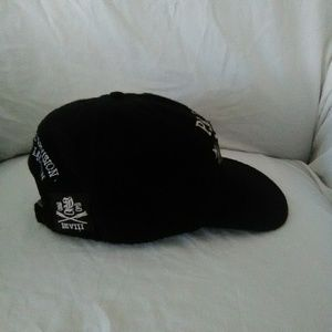 8e47b37f0 POLO RALPH LAUREN PRLC DOUBLE SCULL HAT RARE GRAIL